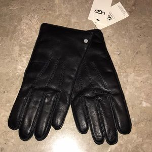 Men's Ugg Gloves
